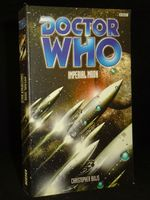 Doctor Who PDA: Imperial Moon - Paperback